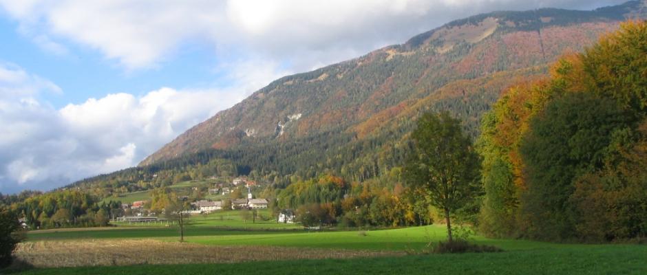 Senično in Kriška gora