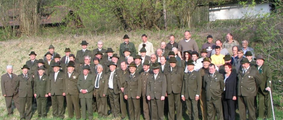 Skupinska fotografija 2007